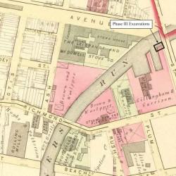 1875 survey map