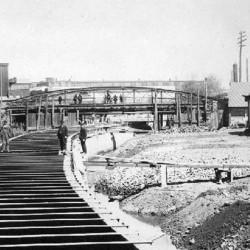 Richmond Street bridge