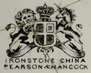 PEARSON & HANCOCK