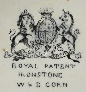 W. & E. CORN