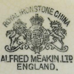staffordshire china marks