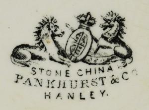 PANKHURST & COMPANY