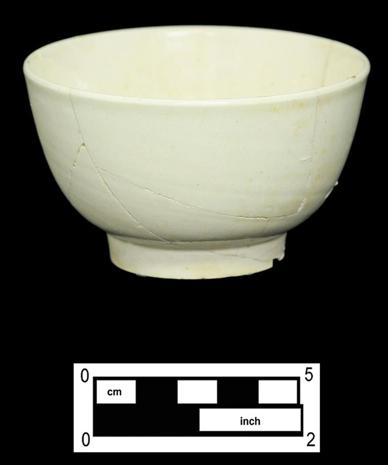 Fig. 10 Creamware